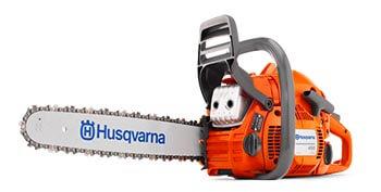 Motosierra Husqvarna 450 E